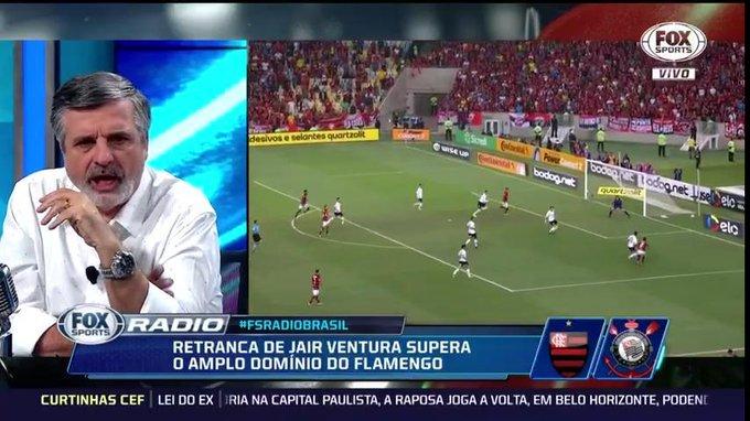 #FSRadioBrasil Foto