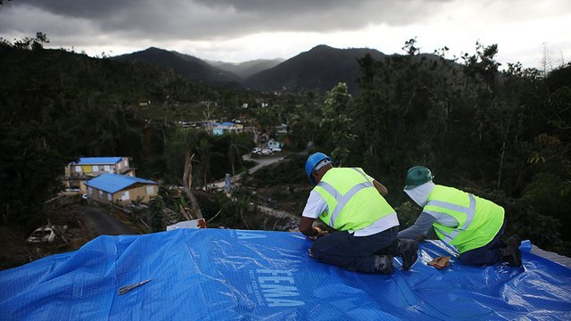 George Washington University stands by Puerto Rican death toll study https://t.co/2tFiBl3FU2 https://t.co/PpXSXAXD7d