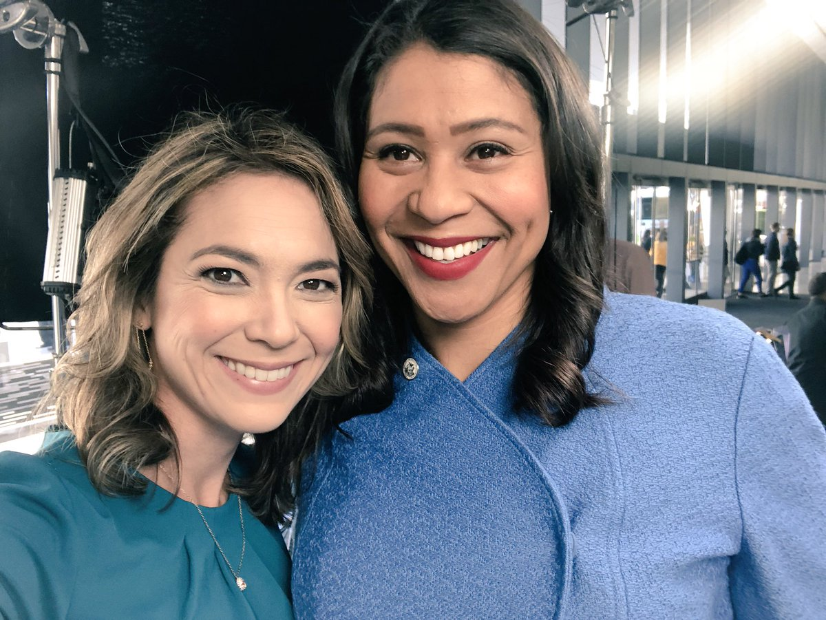 With Mayor @LondonBreed at the Global Climate Action Summit talking energy, housing, and of course scooters!! On @BloombergTV 2pPT