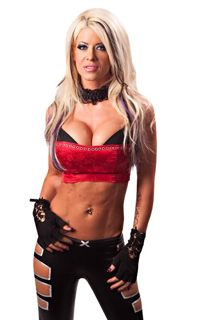 Happy Birthday to the greatest Knockouts Champion of all time, Angelina Love!