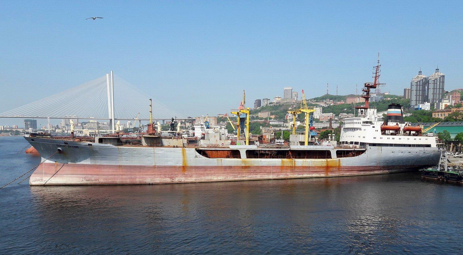 нас можете фото экипажа танкера борис чиликин можно крепить