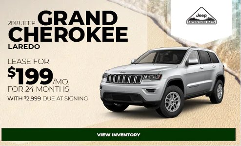 Superb Stop By Premier Cape Cod During The Jeep Adventure Days Sales Event To Take  Advantage Of The Great Lease Offers On 2018 #Jeep #GrandCherokee Models! ...