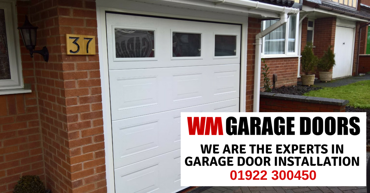 Wm Garage Doors Wmgaragedoors Twitter