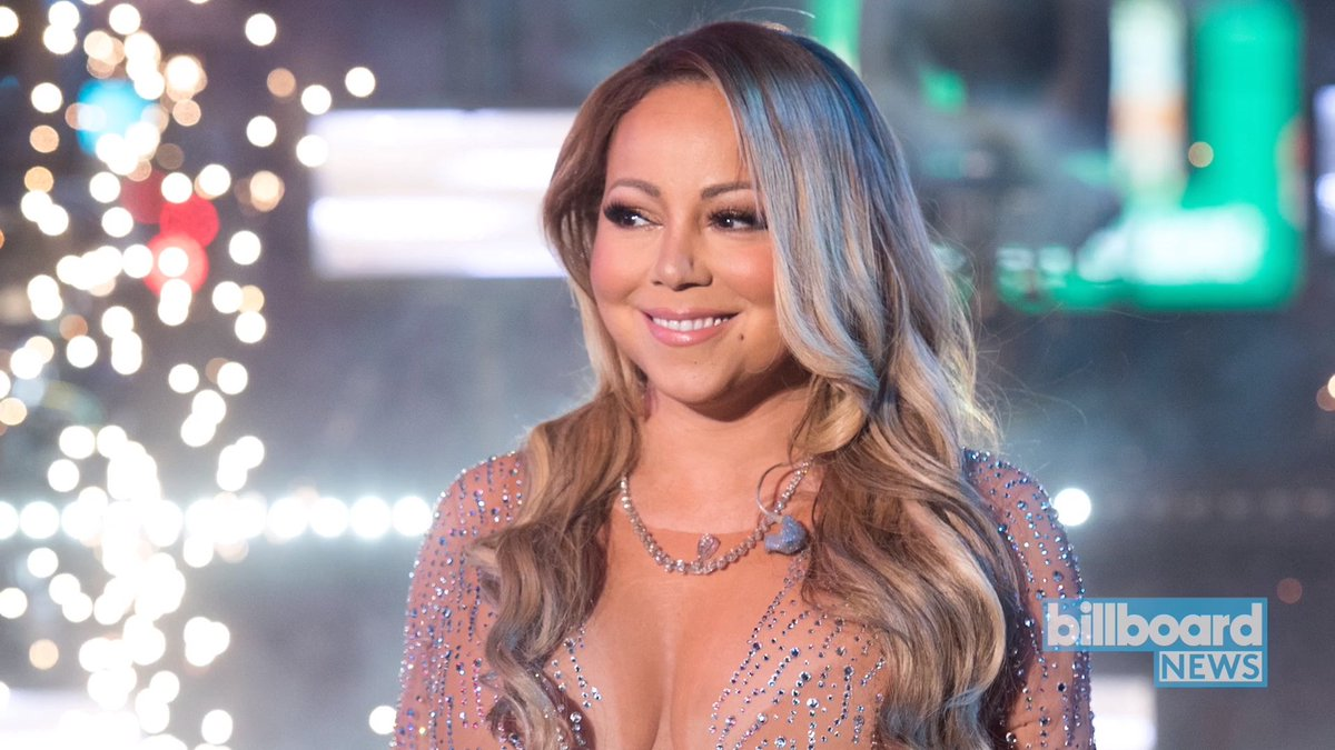 .@MariahCarey is back with #GTFO #BillboardNews blbrd.cm/58Qqof