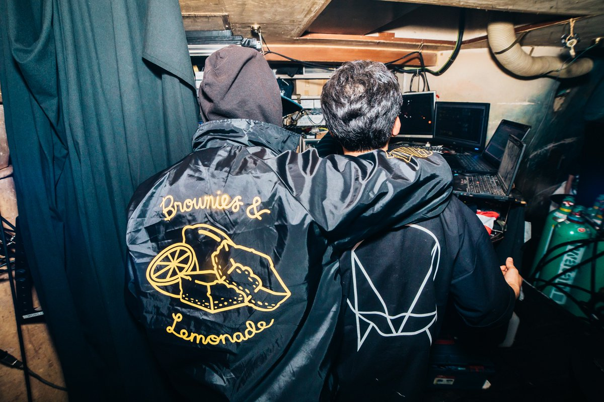 Happy 7 year anniversary to OWSLA. Weve been to some amazing places and done so many crazy things together. Very grateful to consider such inspiring people as friends. Heres to many more years of pushing incredible music forward 💕