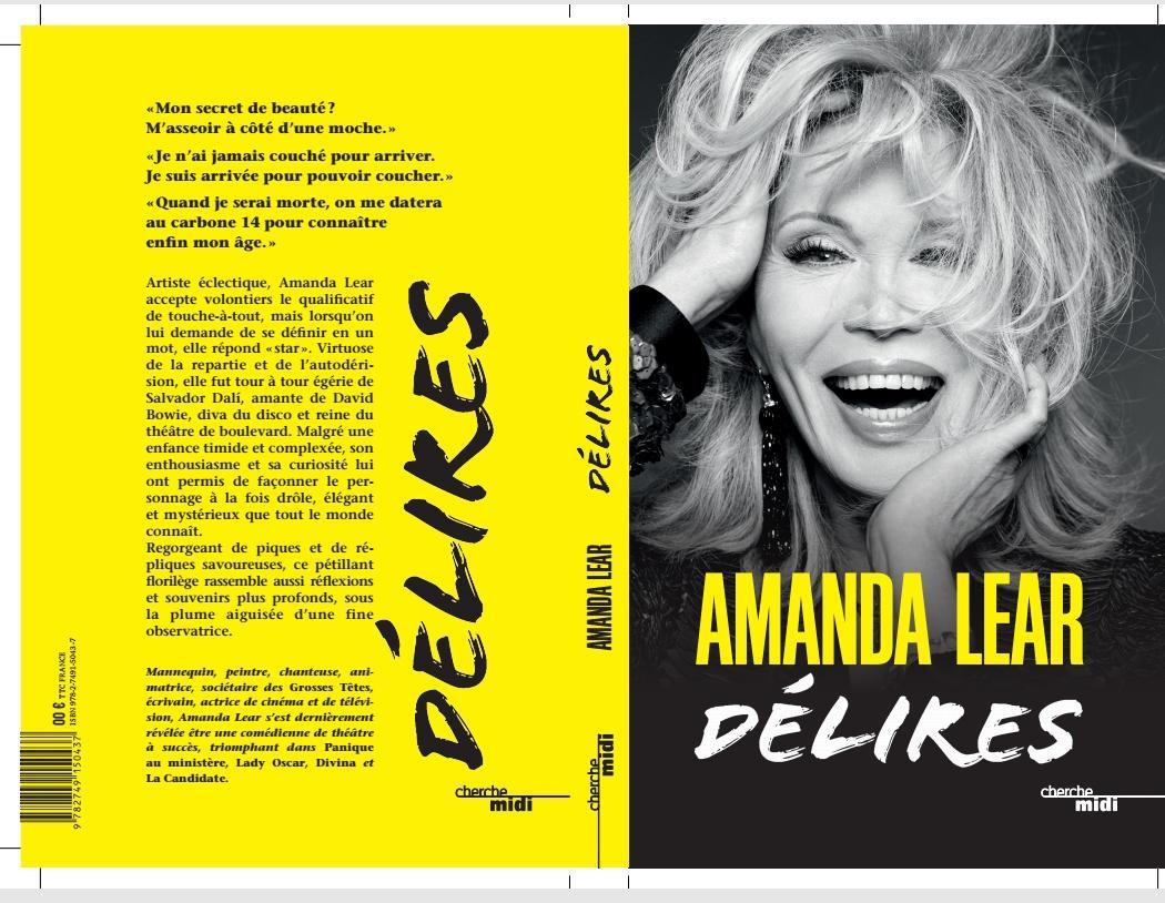 "Amanda Lear Photos amanda lear on twitter: ""sortie le 8 novembre.!.order my"