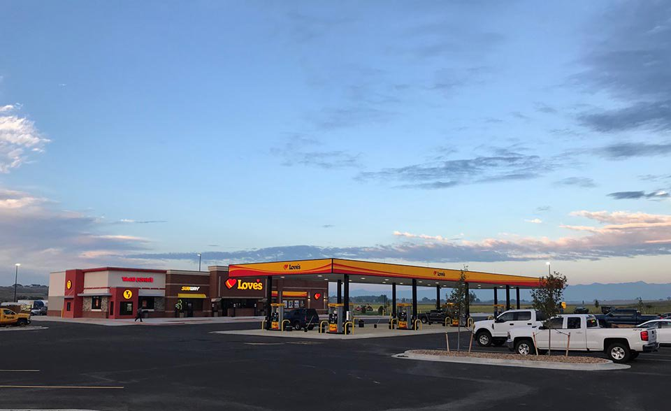 Love's Travel Stops & Country Stores Picture