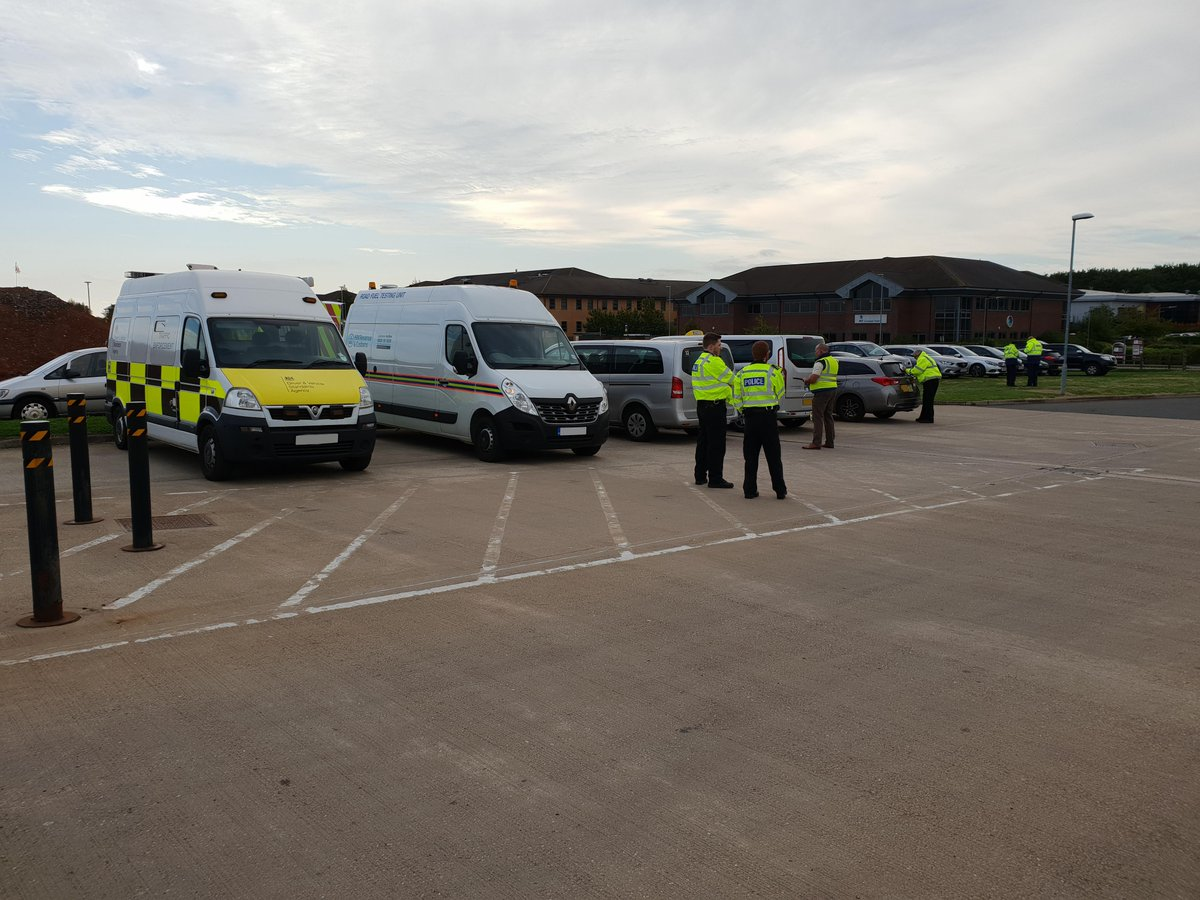 East Midlands Airport Police Emapolice Twitter
