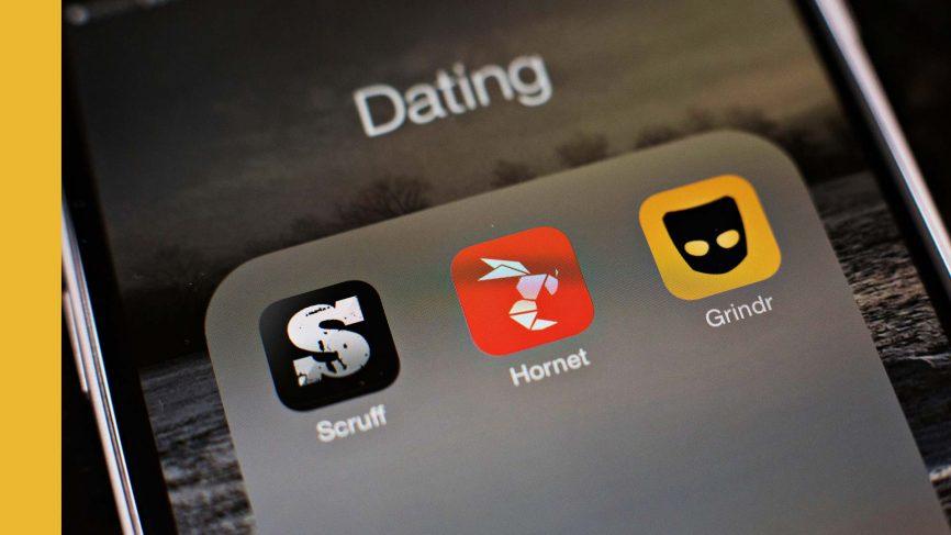 Gq dating app