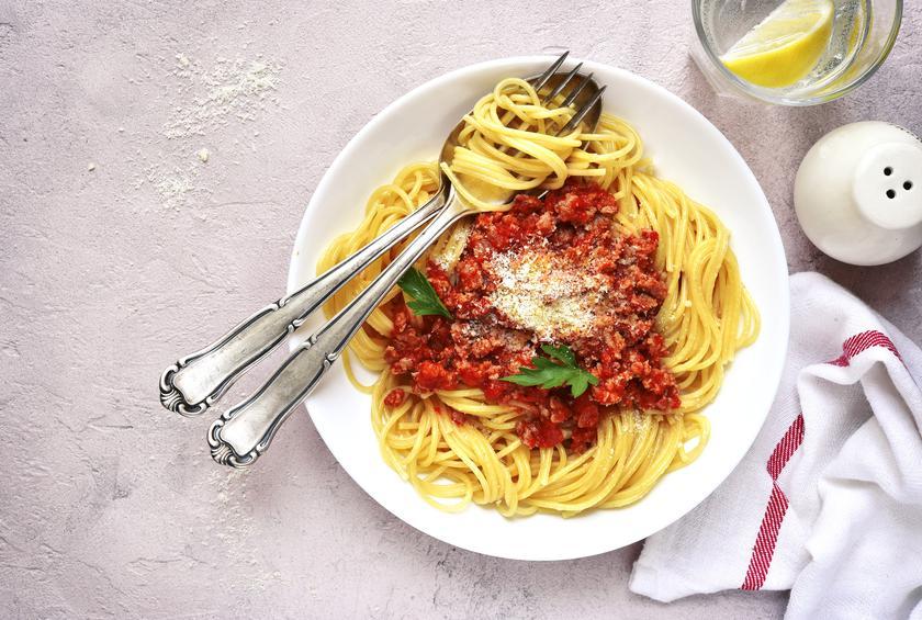 20-Minute #Spaghetti With Chicken Meat Sauce https://t.co/5BXOPajmfZ via @thedailymeal #recipe #foodie https://t.co/UaoPNYBxlr