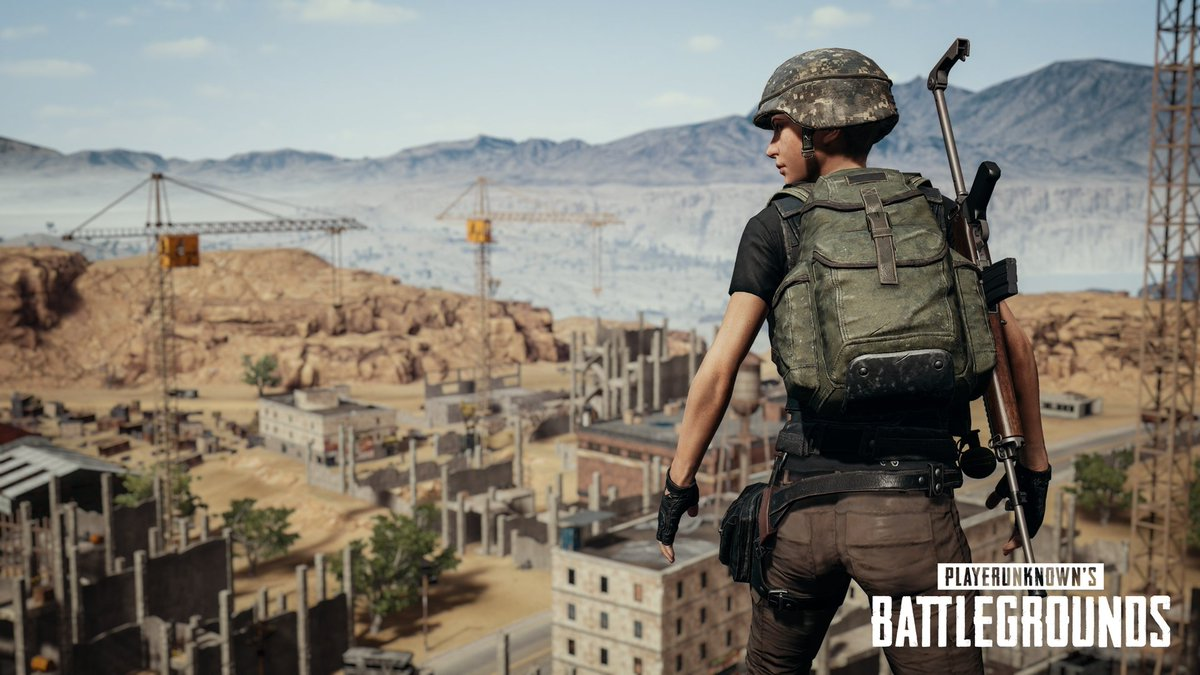 Wccftech On Twitter Playerunknown S Battlegrounds Pubg Xbox One
