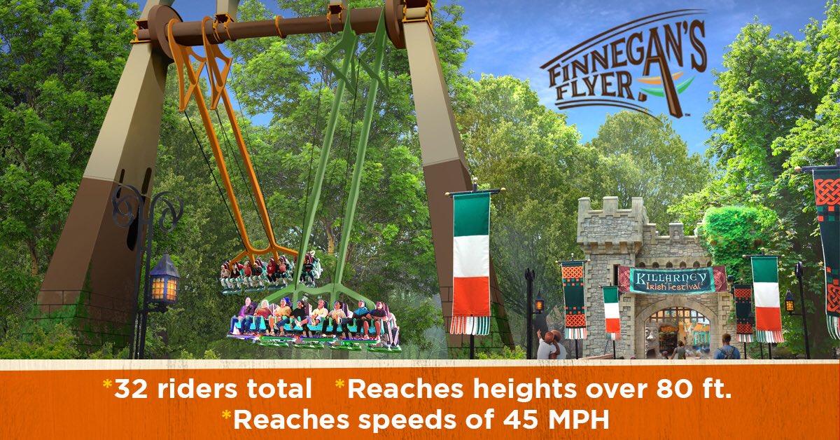 Theme Park Connect (@ThemePrkConnect)   Twitter