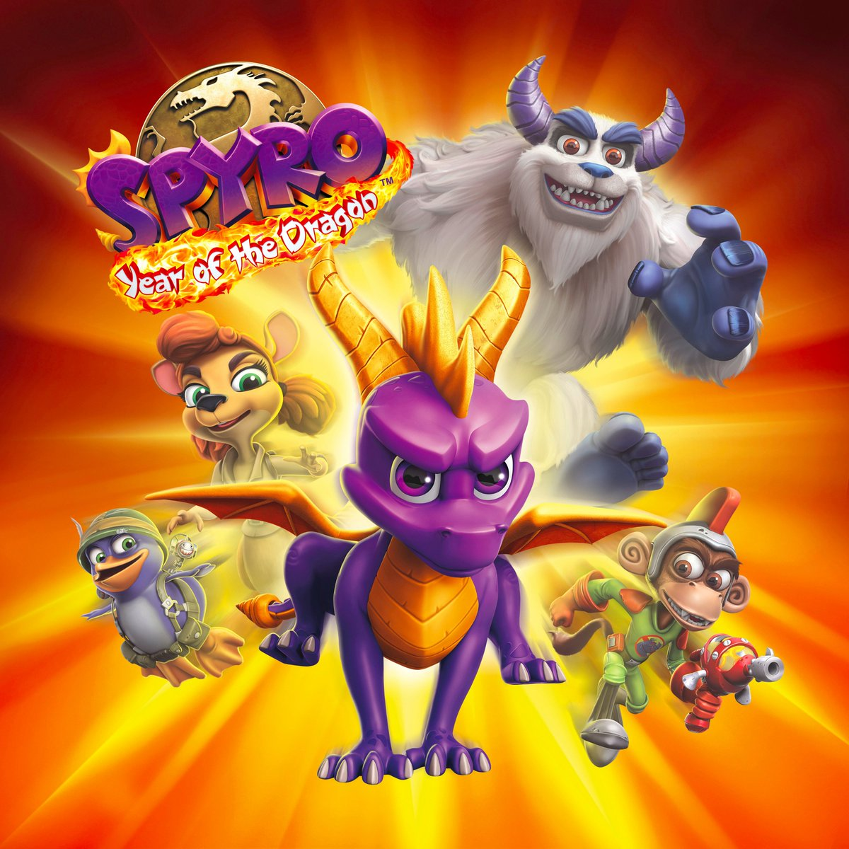 Spyro the Dragon Games Online, Play Spyro Reignited ...