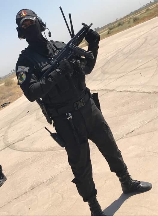 جهاز مكافحة الارهاب (CTS) و فرقة الرد السريع (ERB)...الفرقة الذهبية و الفرقة الحديدية - قوات النخبة - متجدد - صفحة 4 Dmaa0s-W0AAhUDp