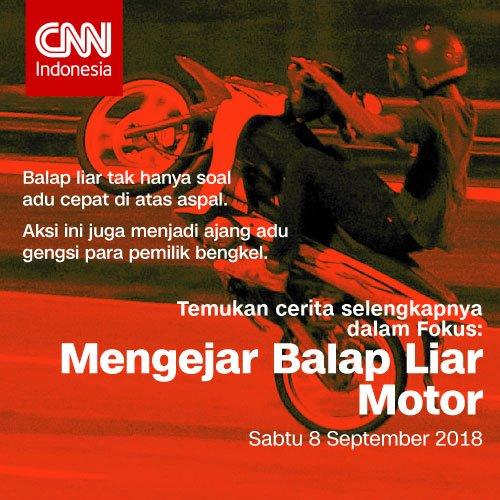 Cnn Indonesia On Twitter Cnnindonesia Mereka Yang Terlibat Dalam