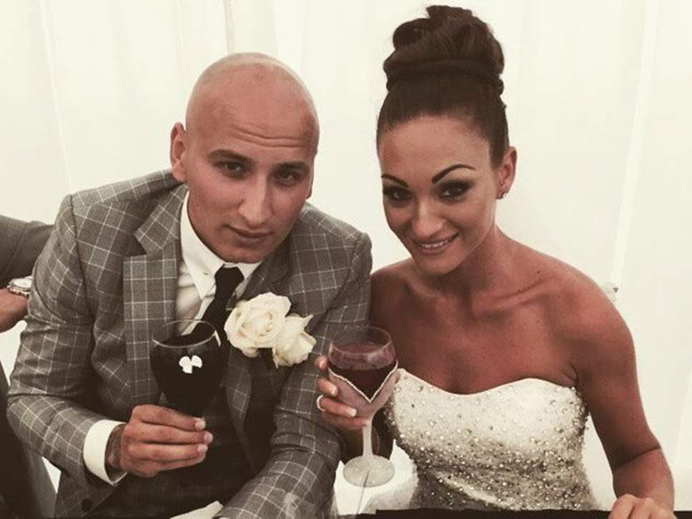 Absolutely mind blown that Jonjo Shelvey is married to S Club Junior's Daisy. 🤯