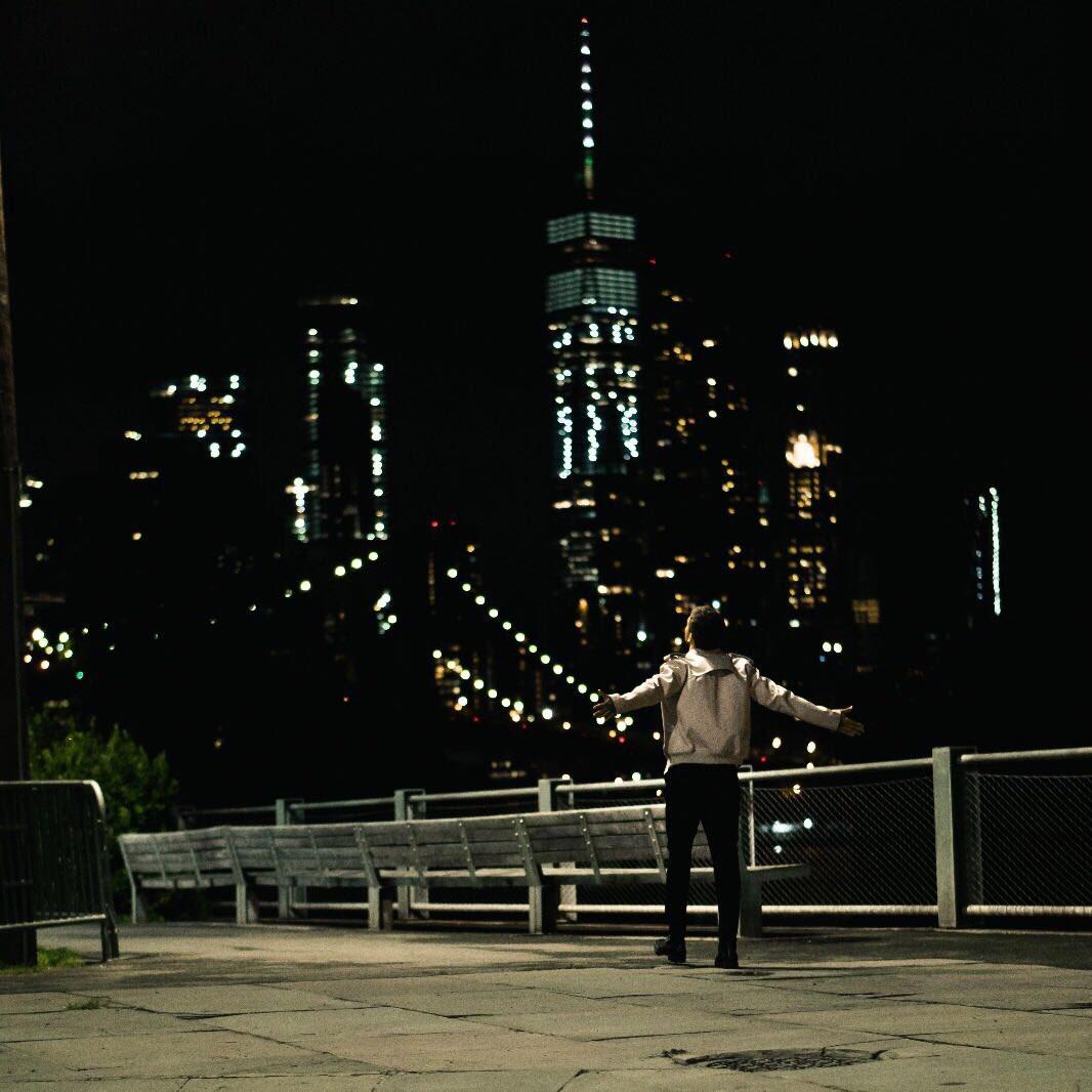 NYC nights 🖤