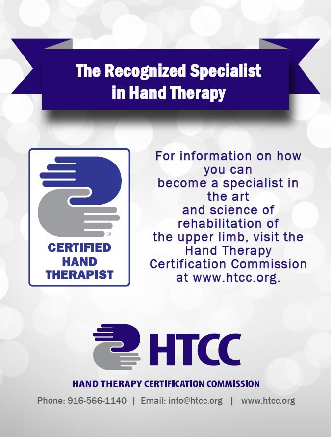 Htcc Handtherapyhtcc Twitter