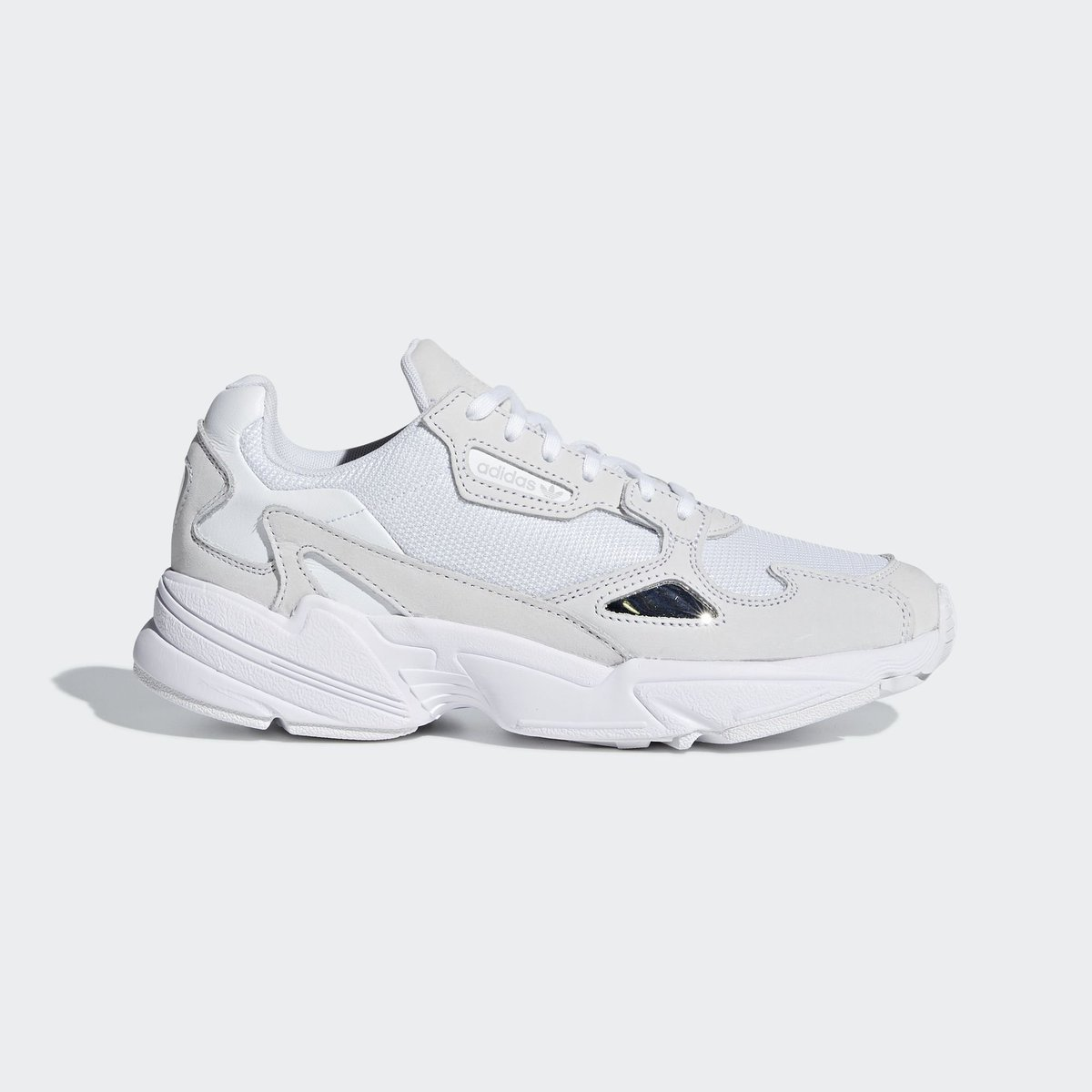 New adidas Falcon W colorways are now