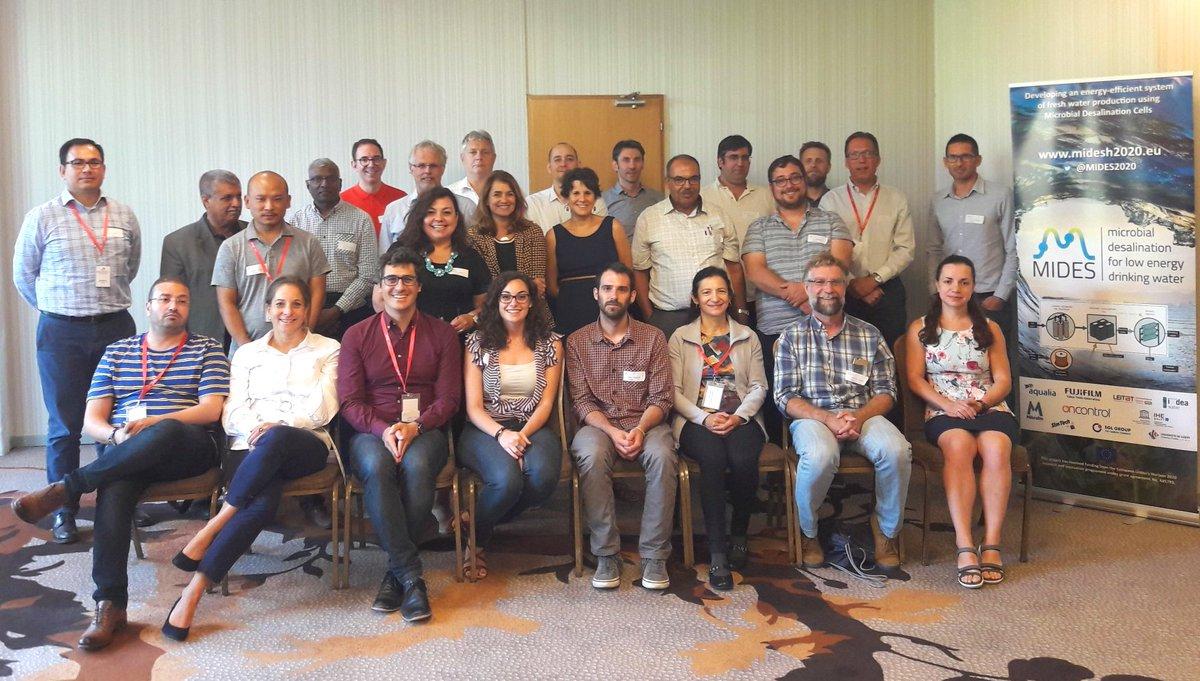 MIDES meeting 2018-09 participants