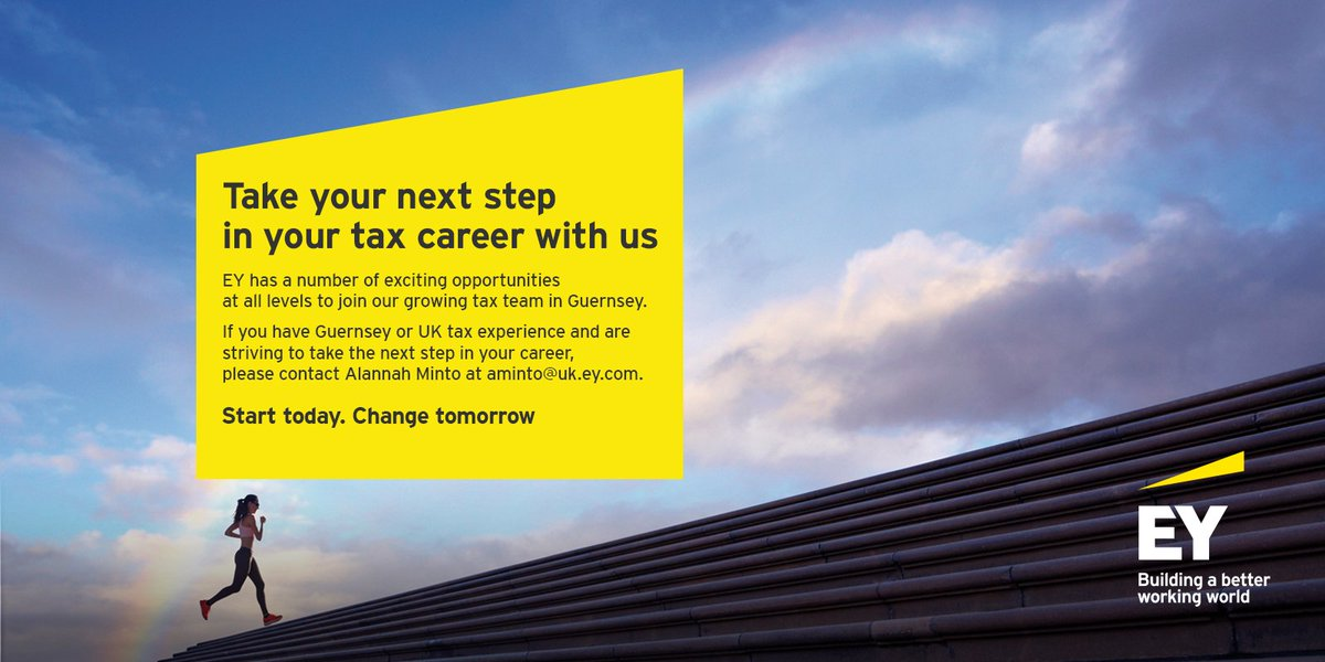 EY Channel Islands (@EY_CareersCI) | Twitter