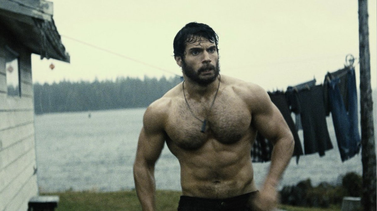 Image result for henry cavill wolverine