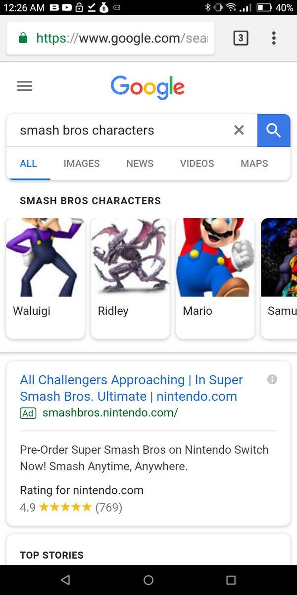 I think Google is high
