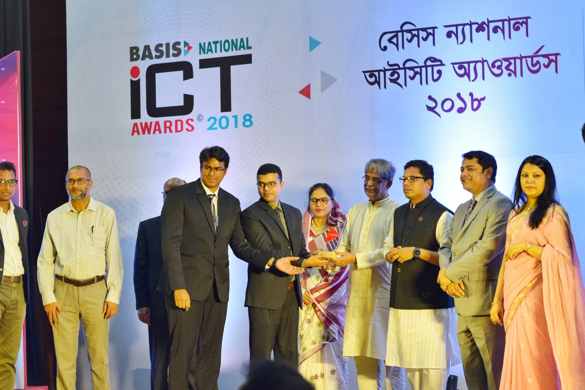 test Twitter Media - Let's Congratulate @WPDevTeam for winning BASIS National ICT Award 2018! A very proud moment for @WordPress in general as well!#Bangladesh #ICTAward #APICTA #BASIS #Marketplace #WordPress https://t.co/UR4yTXlyF5