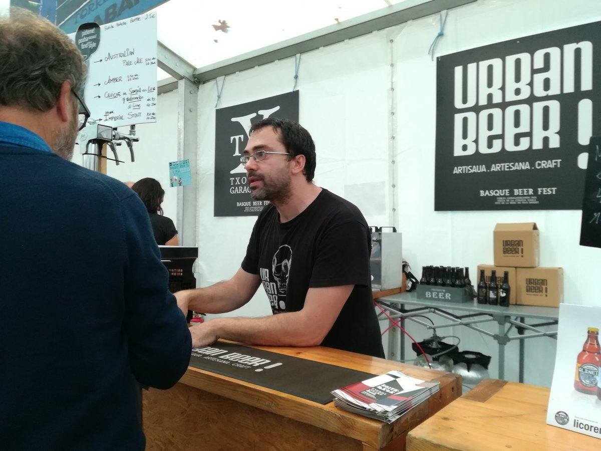Urbanbeer