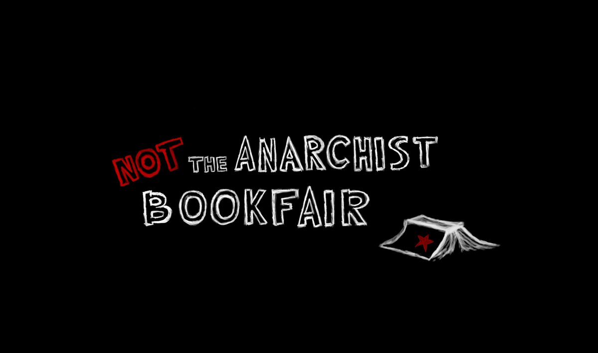 If you want to find out about #anarchism, come along to this friendly intro event hosted by @AfedLondon Intro talk, FAQ and Q&A plus social afterwards to get to know folk. Book early to avoid disappointment>> billetto.co.uk/en/e/everythin… #nottheanarchistbookfair