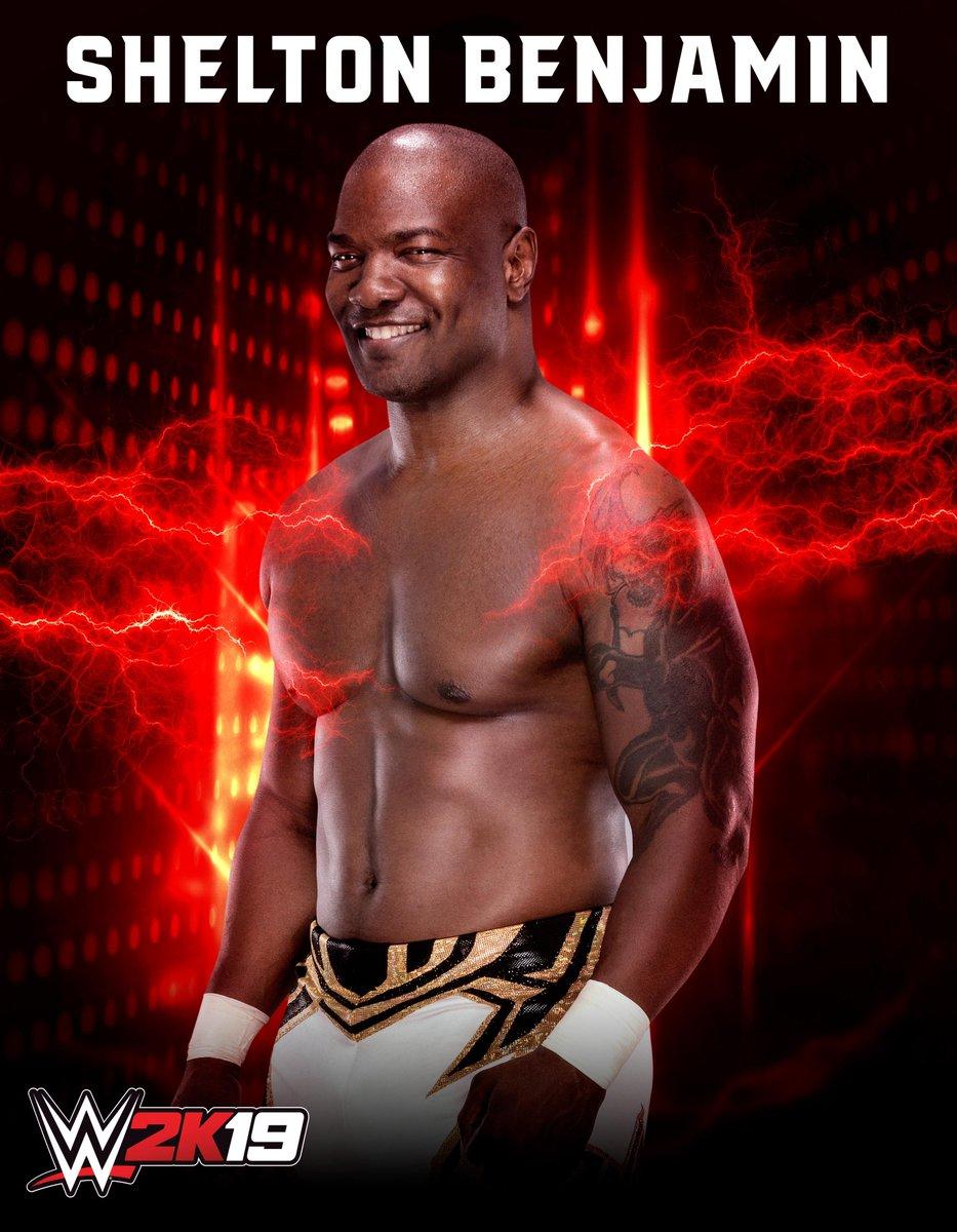 The SmackDown Hotel 🔥 #WWE2K20 on Twitter: