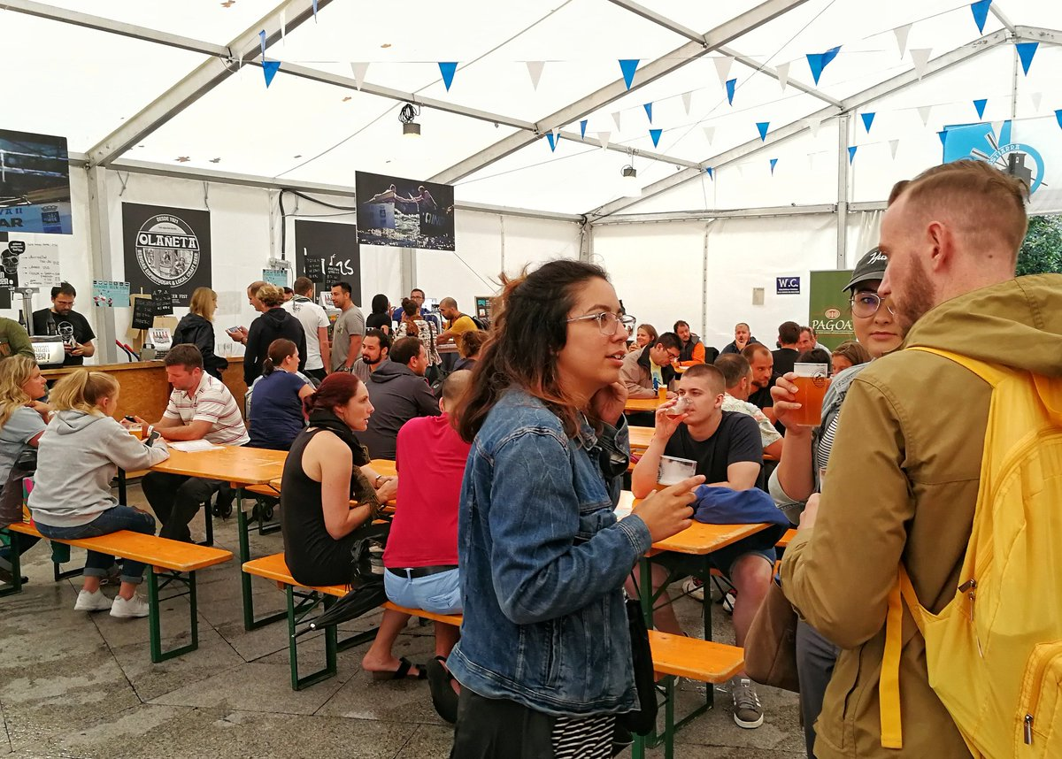 Basque Beer Fest