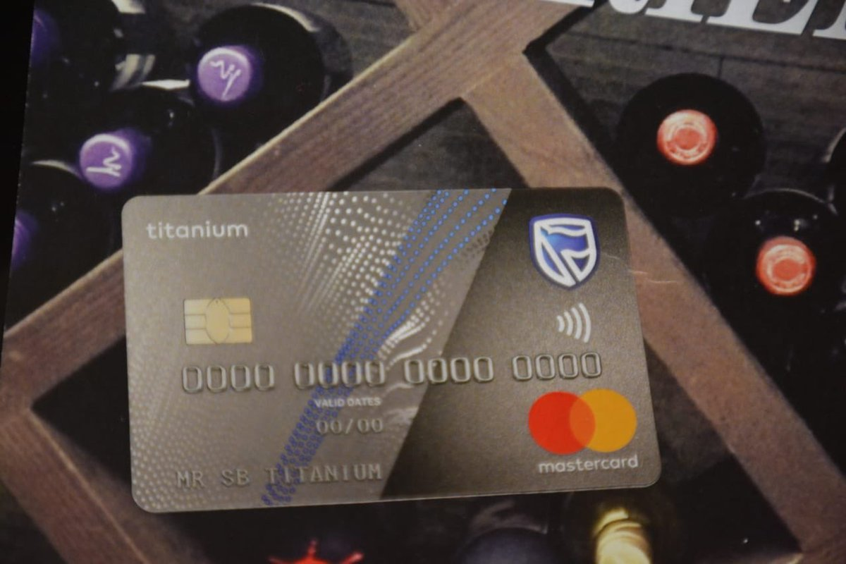 Download standard bank app