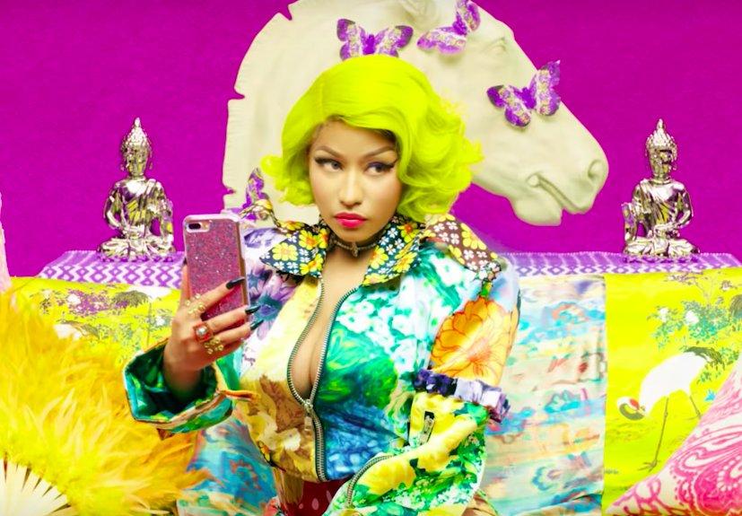 "New Video: BTS Feat. Nicki Minaj ""IDOL"" https://t.co/D0oLxd62P8 https://t.co/KjIWJst9J9"