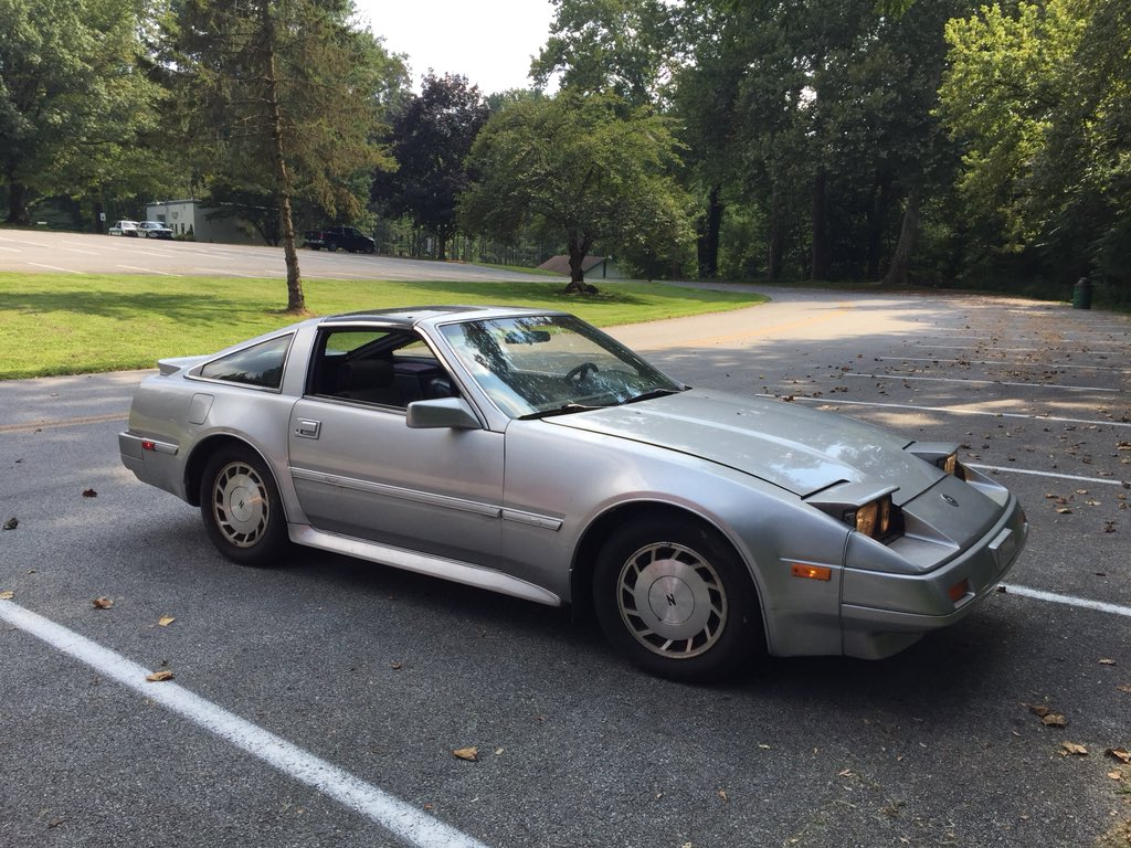 Z31 Hashtag On Twitter 1986 Honda Accord Stanced Worth The Emotional Vivisection I Want It So Bad Why Do Torture Myself Because Was Im Happy Got To See