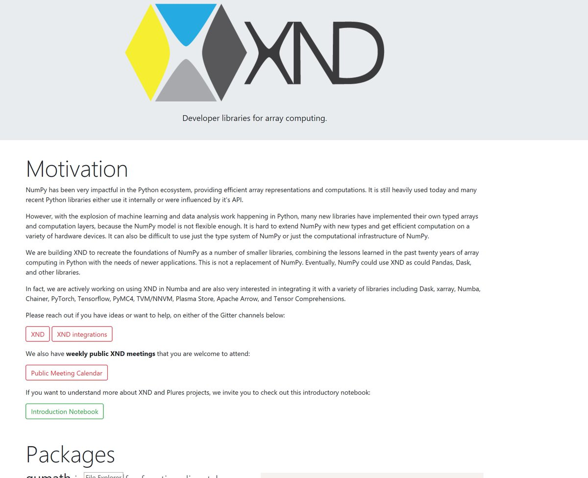XND - Twitter Search