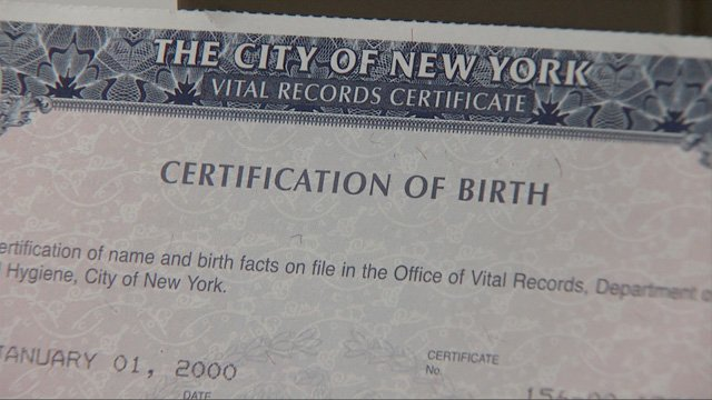 """new york city 311 on twitter: """"need a copy of your birth certificate ..."""