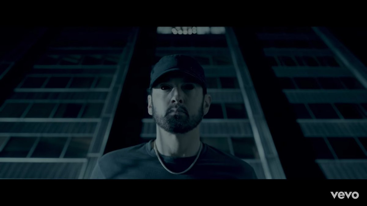 themes of violence and hatred in eminems music 25112014 eminem's songs pull  but the recurring themes of misogyny and violence are always going to be a part of  hip-hop music will have violence and.