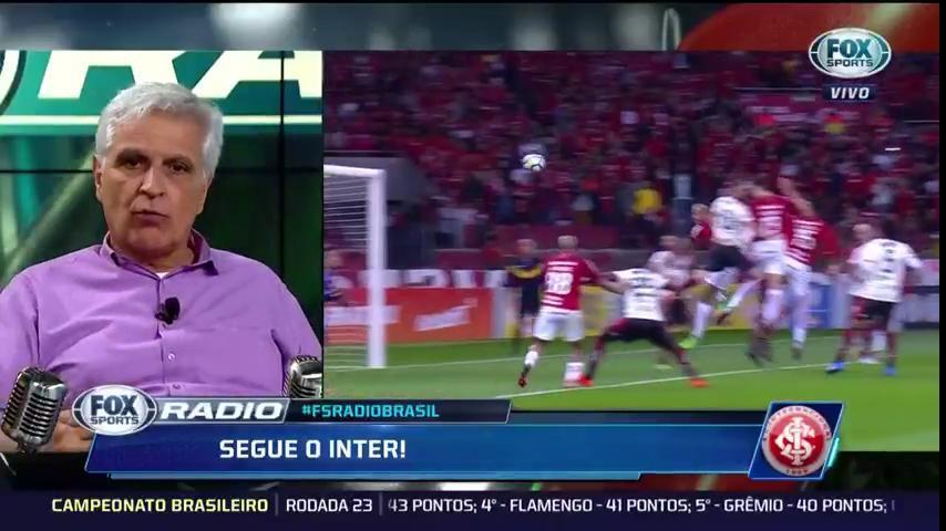 Rodrigo Dourado Sormani Rasga Elogios Titular Rodrigo