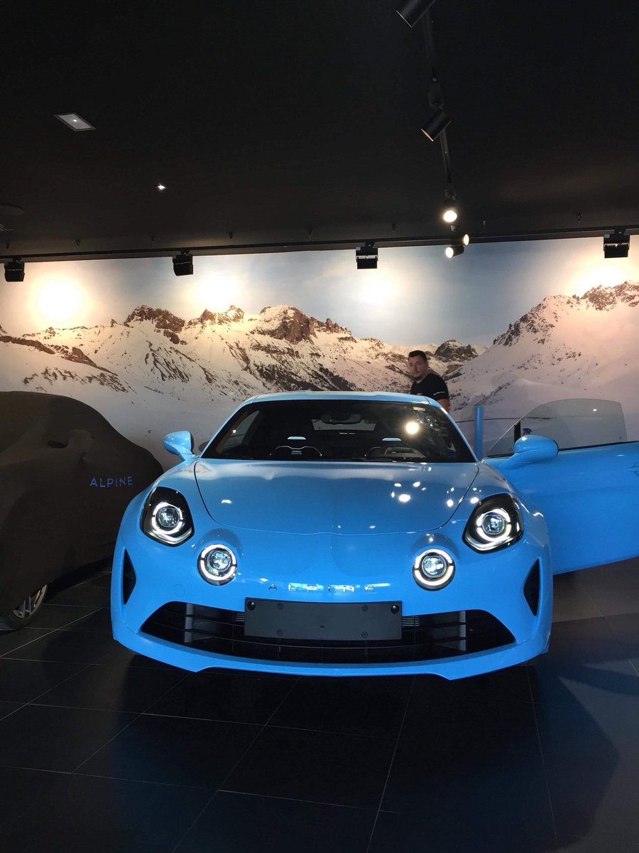 2017 - [Alpine] A110 [AS1] - Page 23 DmbtnujW0AAnmCB