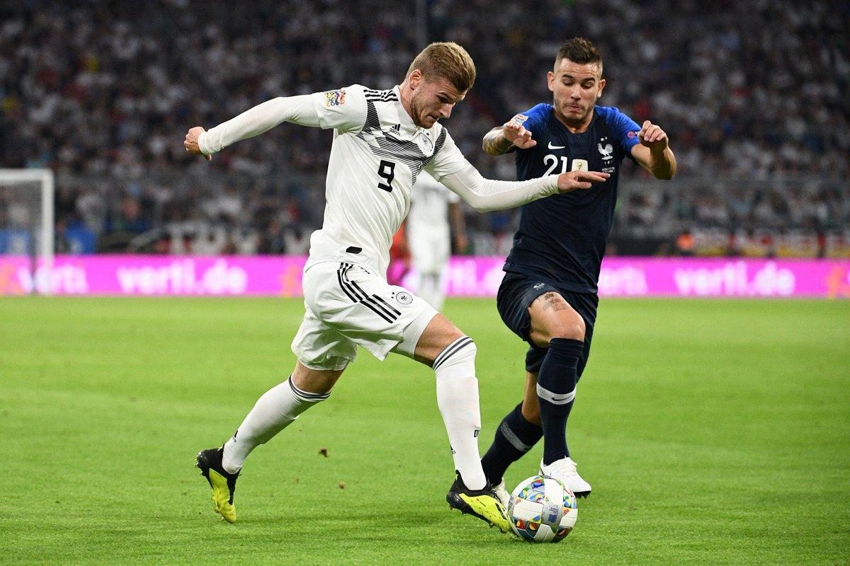 COUPE DES NATIONS -UEFA NATION LEAGUE-2018-2019 - Page 2 DmbxJFGXcAcbYxS
