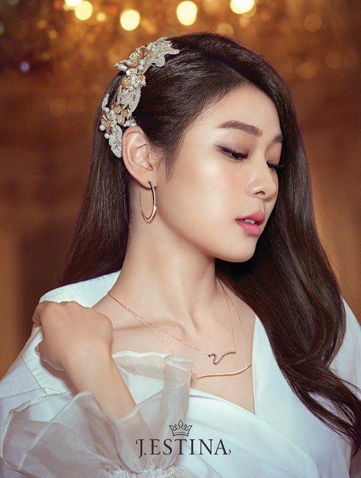 Юна Ким - Страница 5 Dmc0UA5UwAEwlgh
