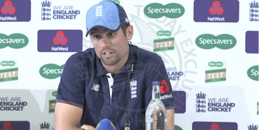 Barbados Today On Twitter Cook Vents On Pietersen Affair Https