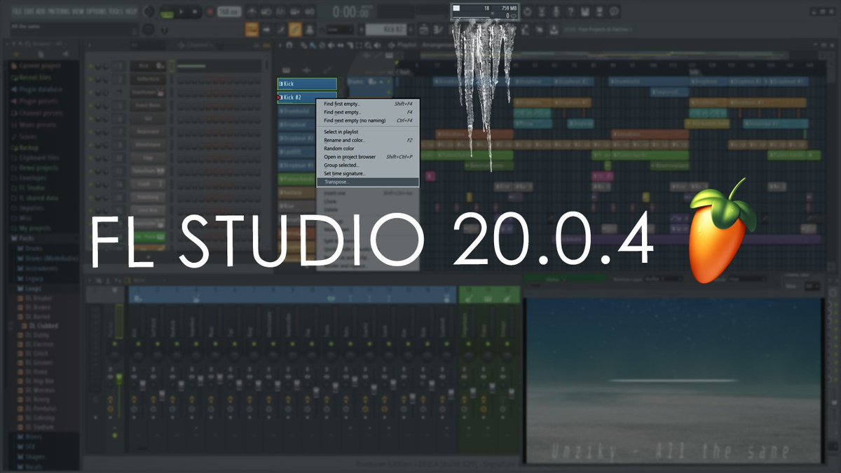 fl studio on mac or pc