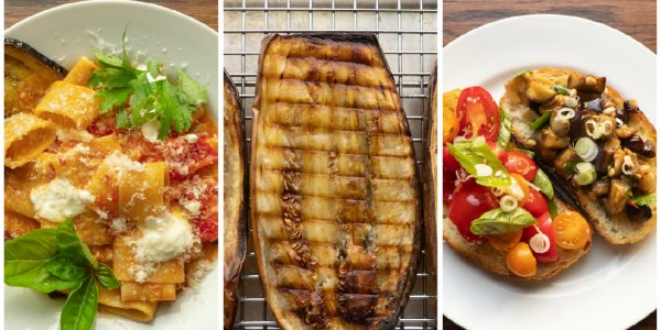 3 Eggplant Recipes That Every Hater Should Try https://t.co/U6TB44w9vA https://t.co/5YjPTX34xq
