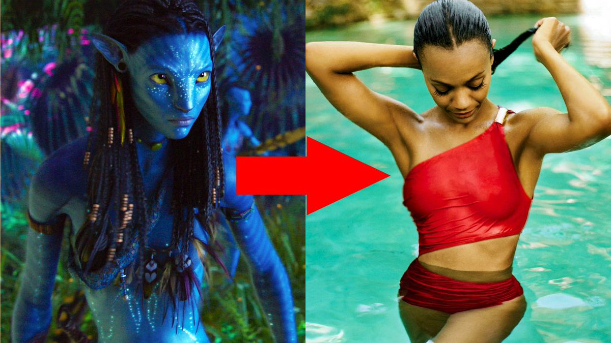 Big Star X On Twitter Avatar 2009 Cast Then And Now 2018 Avatar Movie Movies Https T Co Jsltl13eif