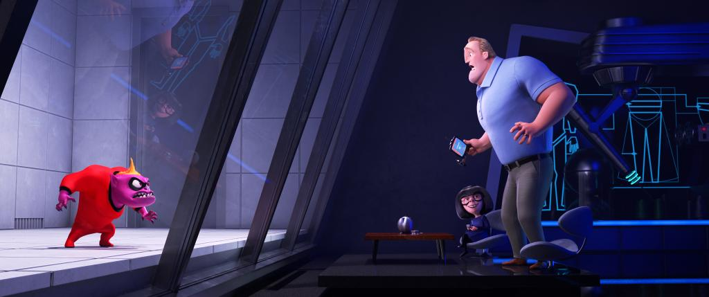 The Making of Jack-Jack's Fiery Powers in #Incredibles2 (@OhMyDisney): https://t.co/eQgoGmH2j1