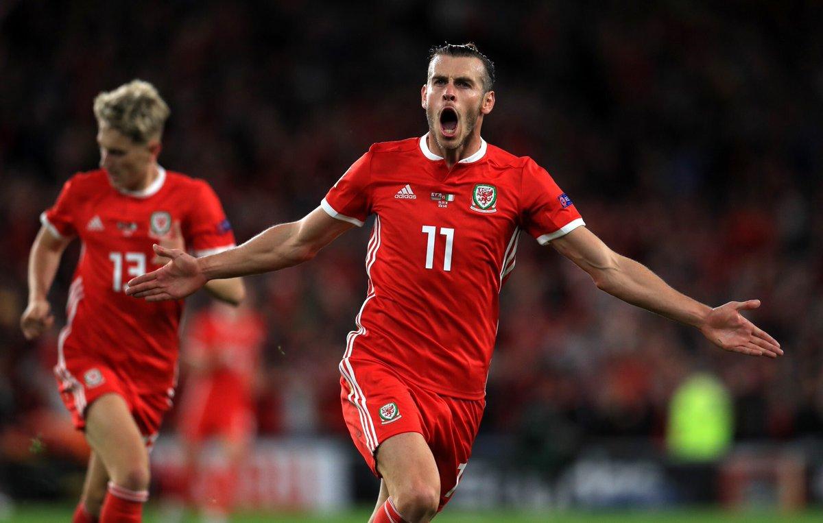 Revealed: Gareth Bale Net Worth, Endorsements and Salary 3