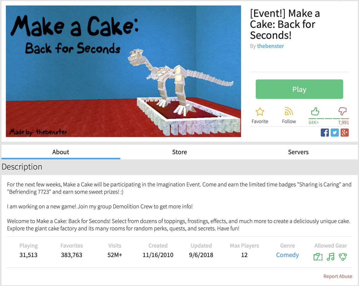 How To Make A Front Page Game On Roblox - Async On Twitter No Offense To The Developer But How