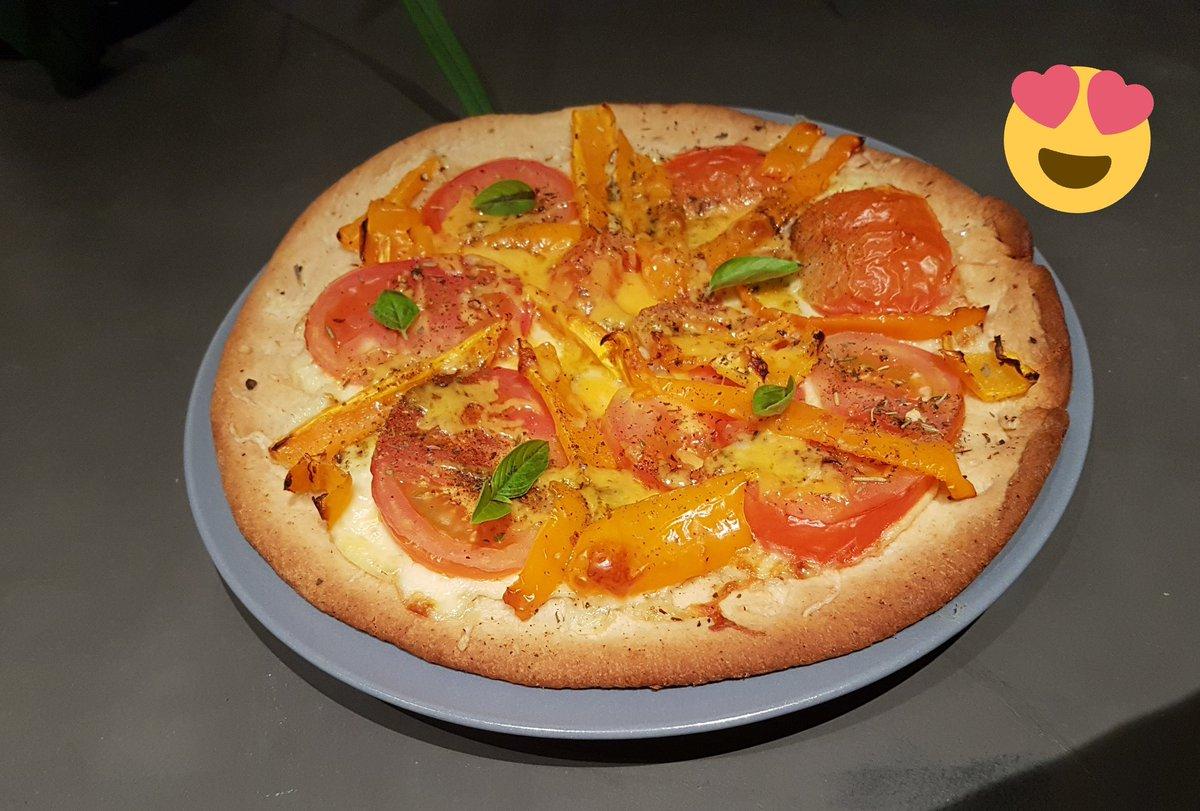 Pizza #littlegreenbox #vegetarian #légumes #food #foodies #localfood #organicfood #belgianfood #zérodéchet #zerowaste #eating